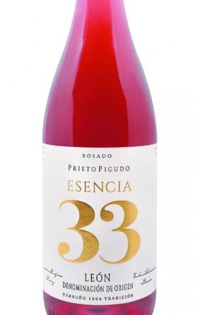 Esencia33 Rosado 2020