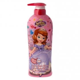 Gel-champú princesa Sofía Disney 1 l.