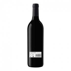 Vino tinto Viña Lobón botella 75 cl.