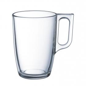 Mug Vidrio LUMINARC 32 cl - Transparente