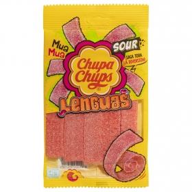 Lenguas de goma Chupa Chups 150 g.