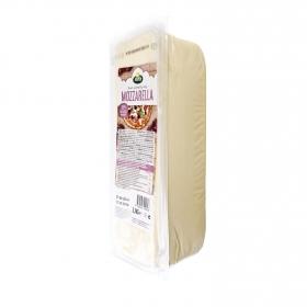 Queso mozzarela barra Arla Finello al corte 150 g aprox