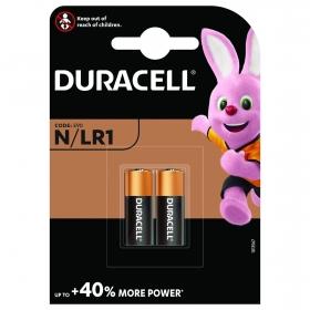 Pila MN 9100 N/LR01 Duracell