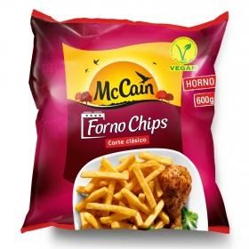 Patatas corte clásico Mc Cain 600 g.