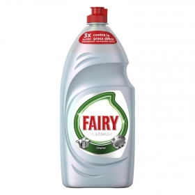 Lavavajillas a mano Platinum Original Fairy 1015 ml.
