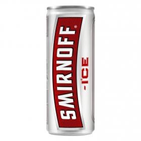 Combinado  Smirnoff Ice lata 25 cl.