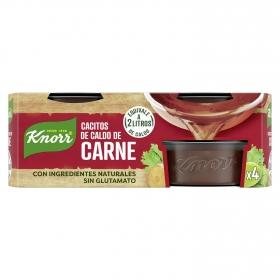Caldo de carne Knorr 4cacitos