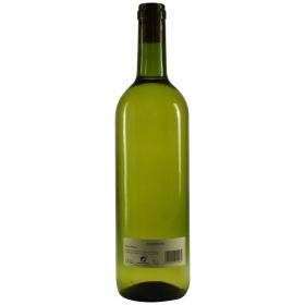Vino blanco Fuenteviña botella 75 cl.
