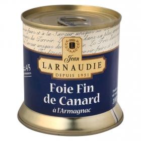 Mousse de pato Larnaudie 200 g.