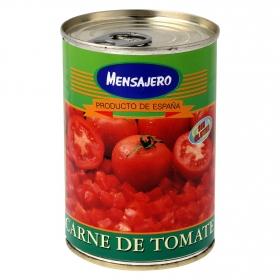 Carne de tomate Mensajero sin gluten 400 g.