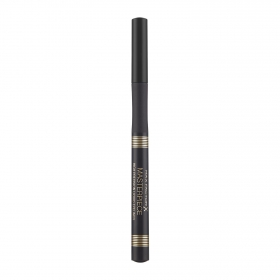 Eyeliner líquido Masterpiece High Precision negro Max Factor 1 ud.
