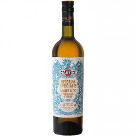 Vermut Martini reserva ambrato 75 cl.
