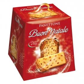 Panettone Buon Natale 1 kg.