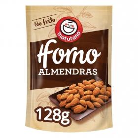 Almendras tostadas Matutano 128 g.