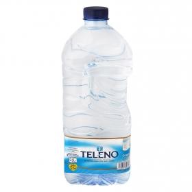 Agua mineral Teleno natural 2,5 l.