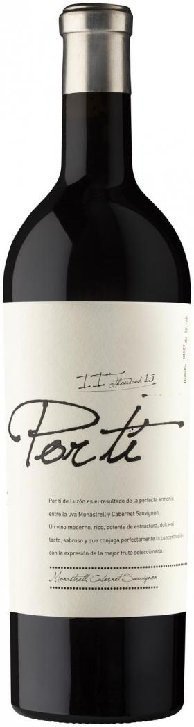 Portí Tinto