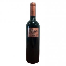 Vino D.O. Rioja tinto reserva Laturce 75 cl.
