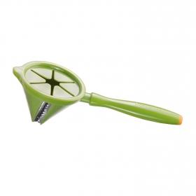 Cortador Espiral TESCOMA Presto Carving 29cm- Verde