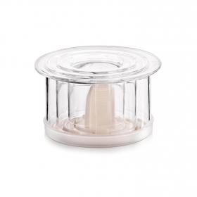 Molde Emplatar de Plástico TESCOMA Presto Food Style- Transparente