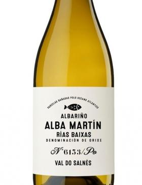 Alba Martin Blanco 2019