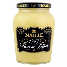 Mostaza original Maille tarro 380 g.
