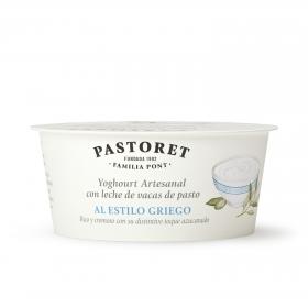 Yogur griego Pastoret 125 g.