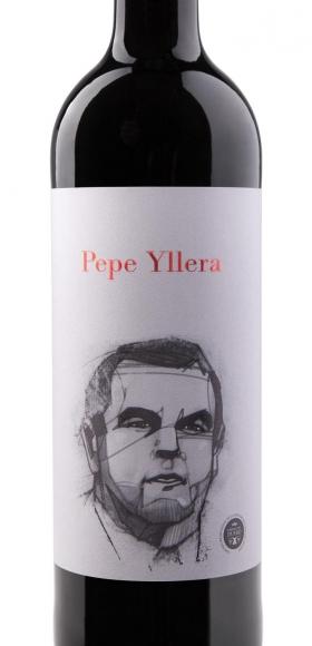 Pepe Yllera Tinto 2018