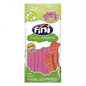 Lenguas de goma Fizzy Arizona Fini sin gluten 80 g.