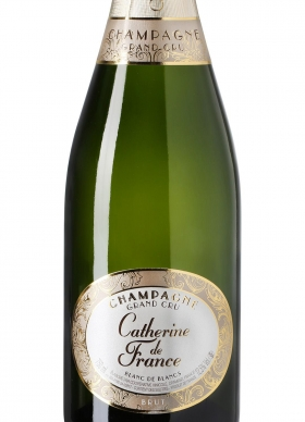 Catherine De France Champagne