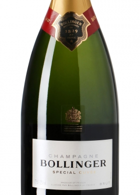Bollinger Champagne Crianza