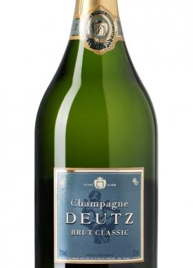 Deutz Classic Champagne Reserva