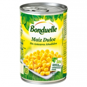 Maíz dulce Bonduelle 250 g.
