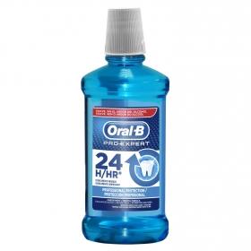 Colutorio Pro-Expert Protección Profesional Menta Fresca Oral-B 500 ml.