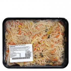 Fideos Guisados con verduras Ta-Tung 1 kg aprox