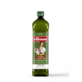 Aceite de oliva intenso 1º La Española 1 l.