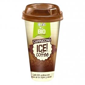 Café cappuccino ecológico Coolife 230 ml.