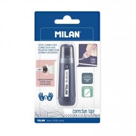 Cinta Correctora Mini 5mm x 6m Milan