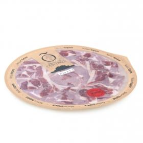 Paleta ibérica de cebo en lonchas Señorío de Olivenza 90 g