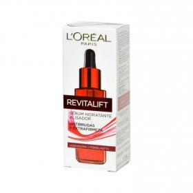 Serum antiarrugas + extrafirmeza Revitalift L'Oréal 30 ml.