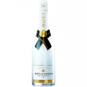 Champagne Moët & Chandon Ice Imperial 75 cl.