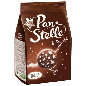Galletas Pan di Stelle Mulino Bianco Barrilla 350 g.