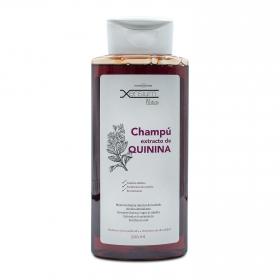 Champú al extracto de quinina para uso frecuente Kamel 500 ml.