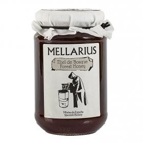 Miel de bosque Mellarius 500 g.