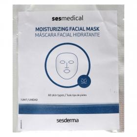 Máscara facial hidratante Sesderma 1 ud.