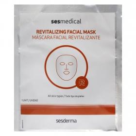 Máscara facial revitalizante Sesderma 1 ud.