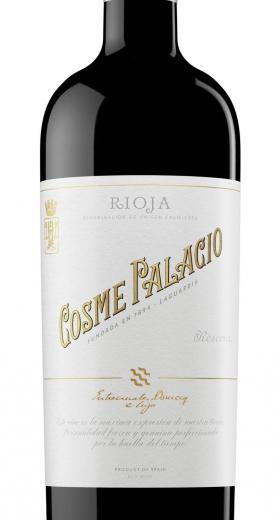 Cosme Palacio Tinto Reserva Exclusiva 2012