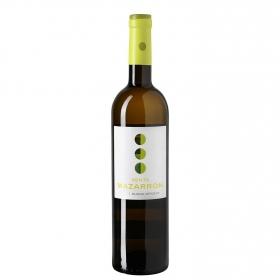 Vino D.O. Rueda blanco verdejo Venta Mazarrón 75 cl.