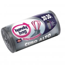 Bolsa Basura Ultra Resistente Handy Bag 15 Unidades