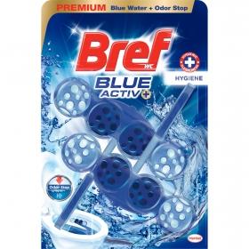 Colgador WC Blue Activ Bref 2 ud.