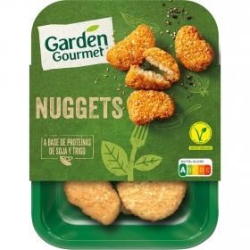 Nuggets vegetales Garden Gourmet 200 g.